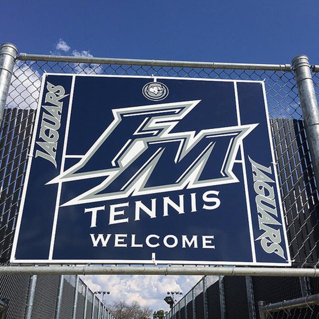 FMHS Tennis